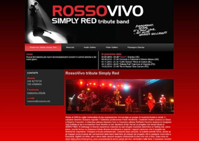 rossovivo_website