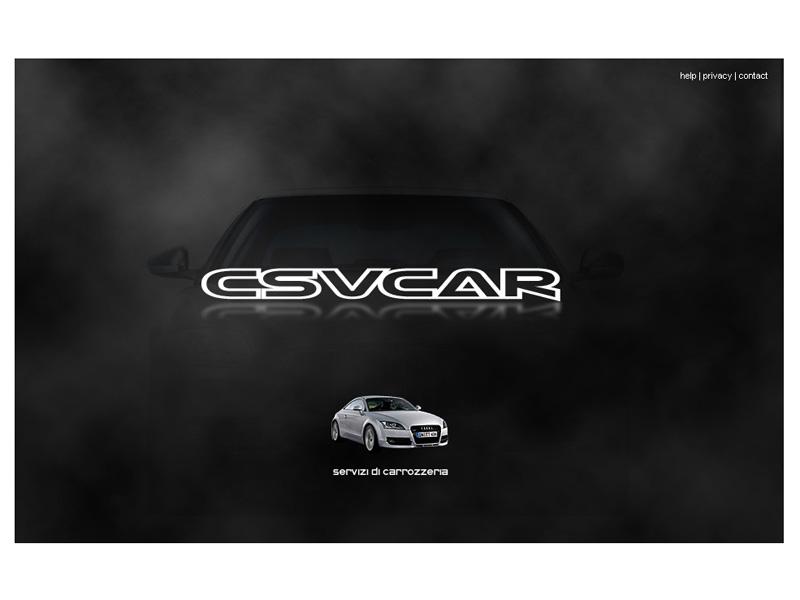 csvcar