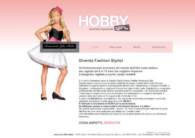 hobbygirl