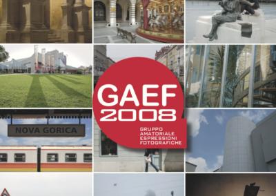 gaef-calendario